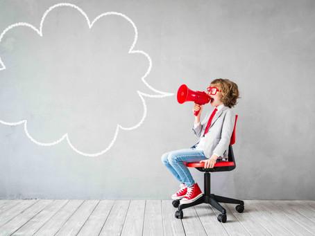 Unternehmens- und Mitarbeiterkommunikation auf die nächste Stufe heben