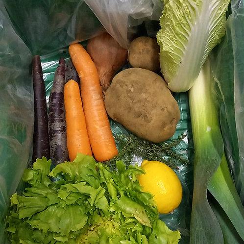 Gemüse-Abo für 1 Person