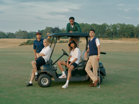 Q&A: Manors Golf Co-Founder Jojo Regan