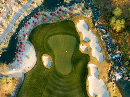 Q&A: Wil Mayo, Rams Hill Golf Club
