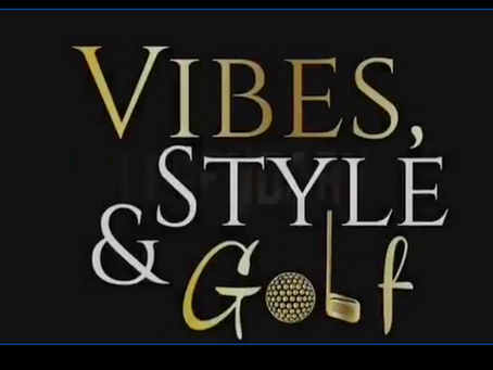 Guest Post: Why We Play. VibesStyle&Golf