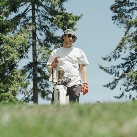 Under the Bib: Sun Shades and Golf Dresses
