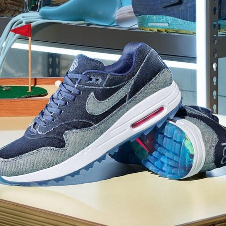Footnotes: Nike Air Max 1 G