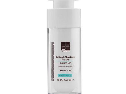 Крем-флюид с ретинолом 1,6%Retinol Charisma