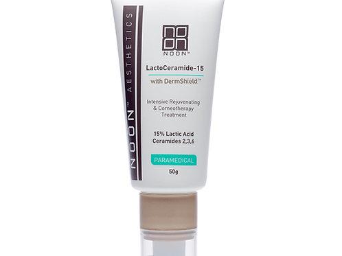 Крем-флюид для лица Lacto - 15%