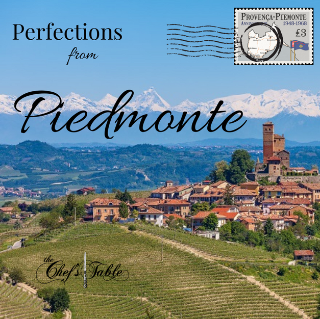 Perfections from Piedmonte