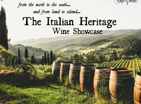 Italian Heritage Showcase