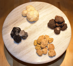 Assorted Truffles