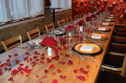 Valentine's Aphrodisiac Dinner