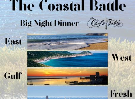 The Coastal Battle