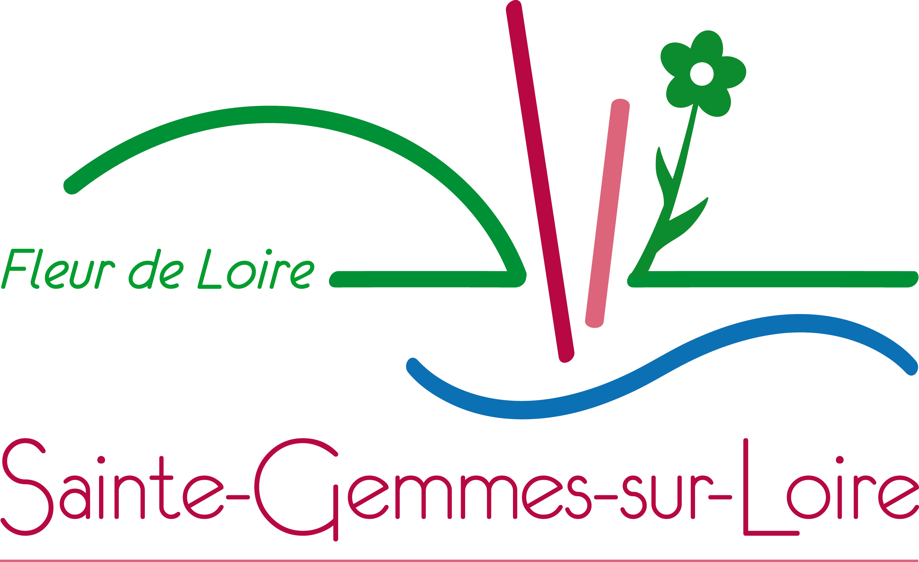 Ste Gemmes sur Loire