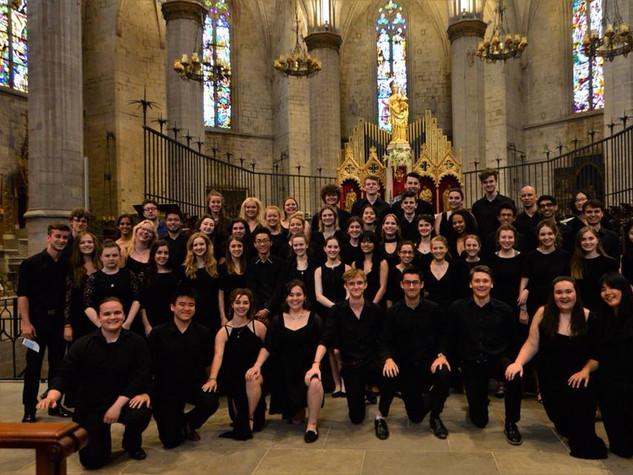 Orchestre symphonique Kings College London