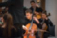 Orchestre symphonique Kings College Lond