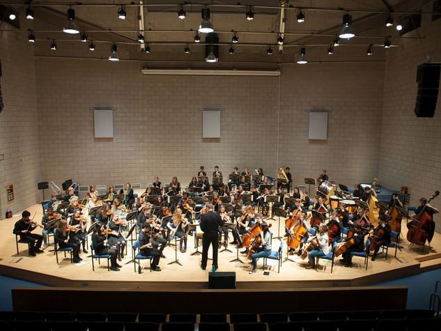 Orchestre de chambre des jeunes de Bath