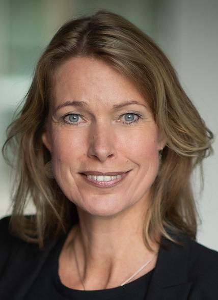 Liesbeth van der Linden MBA