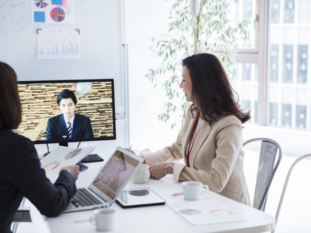 【ウェビナー】面接時に企業が気を付けること