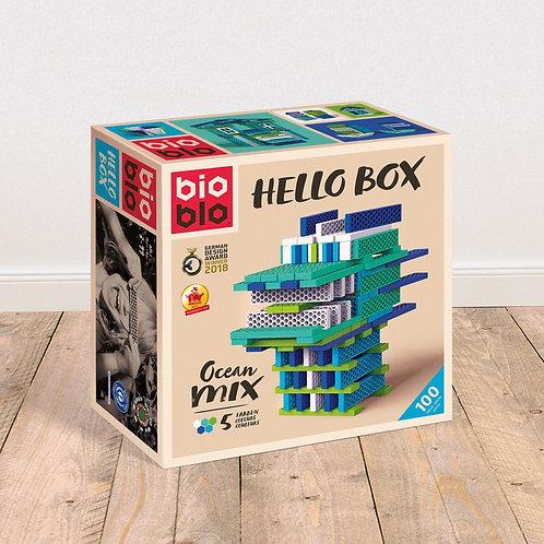 HELLO BOX / OCEANIC-MIX