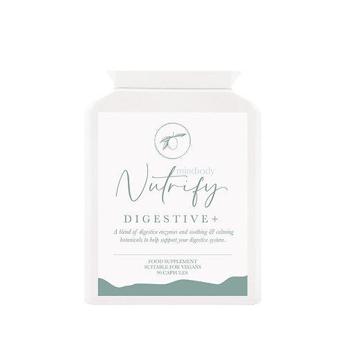 Digestive+, 90 Capsules