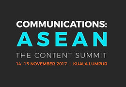 Communications: ASEAN (Comma)