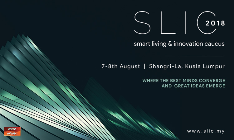 Smart Living and Innovation Caucus (SLIC)
