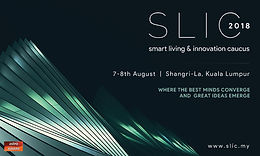 Smart Living & Innovation Caucus (SLIC)