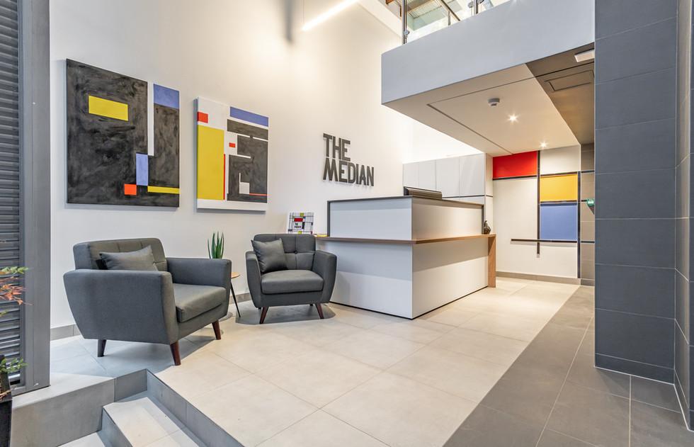 The Median Rosebank