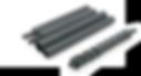 Elenets' heat shrink tubing (medium and heavy-duty)