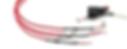 Elenets' heat shrink tubing (single wall)