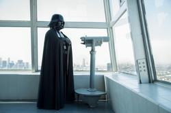 Darth Vader CDMX