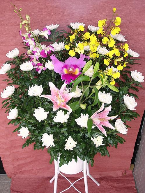 スタンド供花(和)