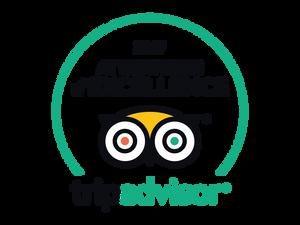 Pizza Johnny à Fréjus obtient l'attestation d'excellence TripAdvisor 2017 !