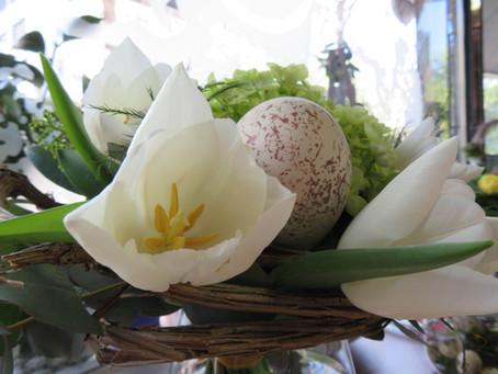Êtes-vous prêts pour Pâques ?