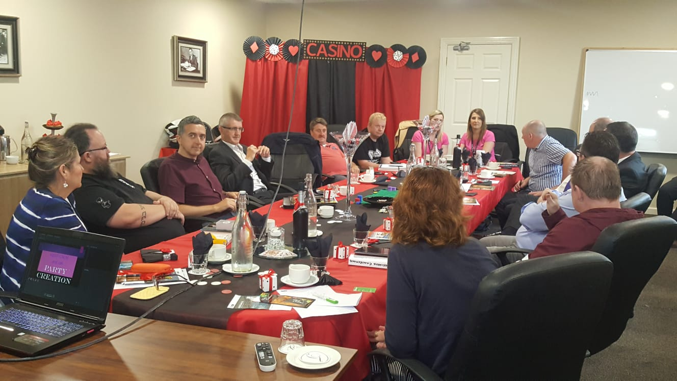 ABC Meeting July 17th, 2019