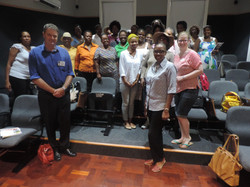 A successful workshop on Diabetes