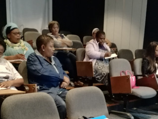 Critical discourse on substance abuse in South African Schools