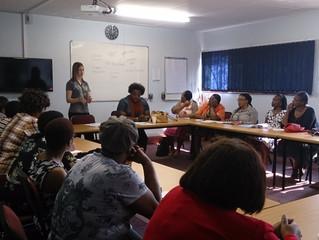 Sizabantwana Report for 2015