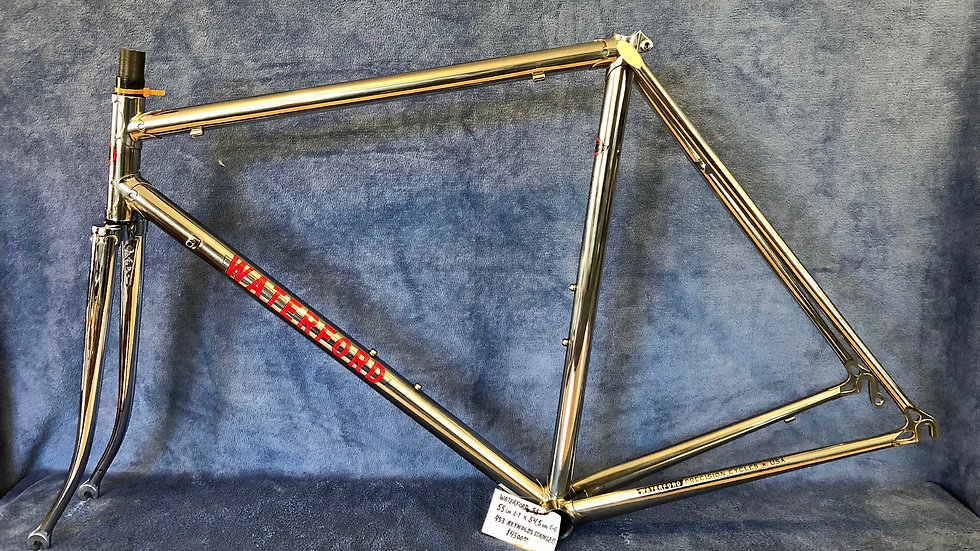 Waterford SS Frame
