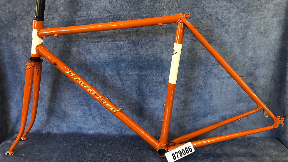 Waterford ST-22 Frame