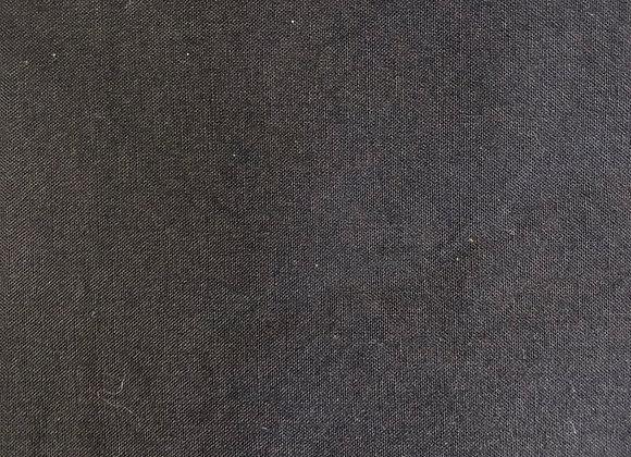 Cloth Face Mask - Black