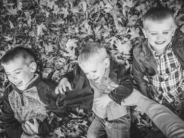 Stack Family Session - St. James, MO