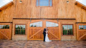 Brie + Joe Mighty Oak Lodge Wedding