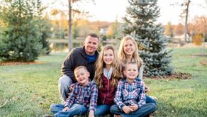 Huffman Family Portraits-St. James, MO