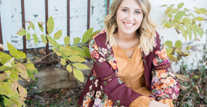 Megan - Rolla, MO Senior