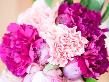 3 Spring Wedding Color Palette Ideas