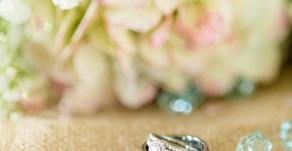 The Sweetest Columbia, MO Country Club Wedding