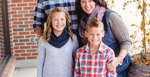 Family Love -Mrozowicz