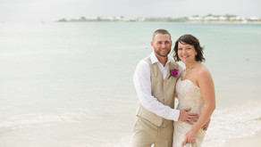 Is a Destination Wedding For You? Part I: Booking/Planning & Arrival