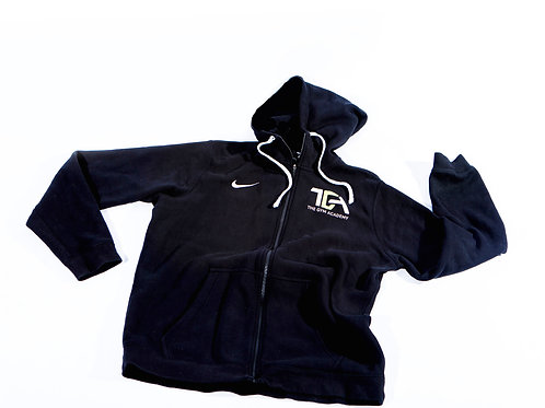 Nike Team Club 19 Full-Zip Hoodie