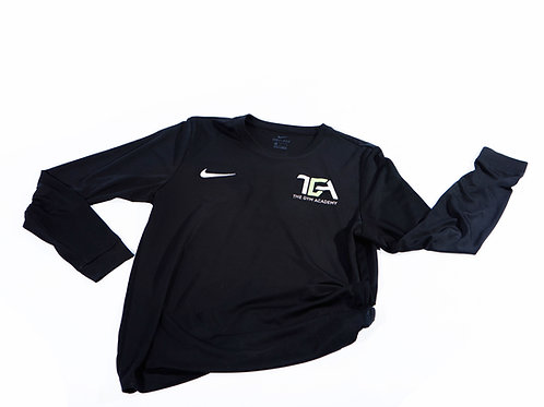 Nike Park VI Game Jersey Long Sleeve