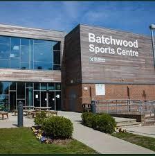 Batchwood Sports Centre